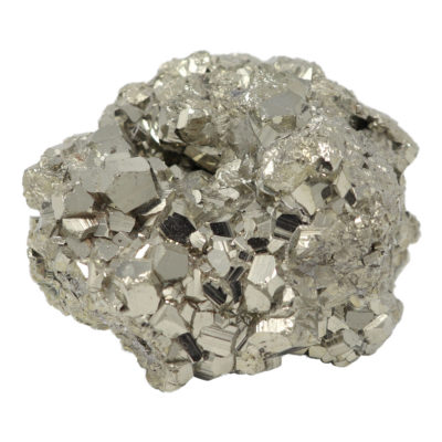 PCL - Pyrite Cluster