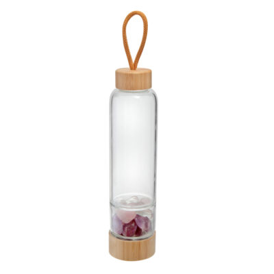 GWB - Gem Infused Water Bottle