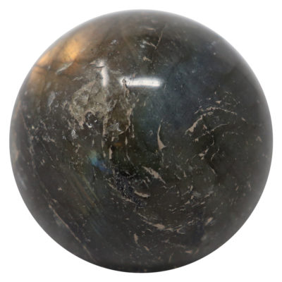 LABS17A - Labradorite Spheres