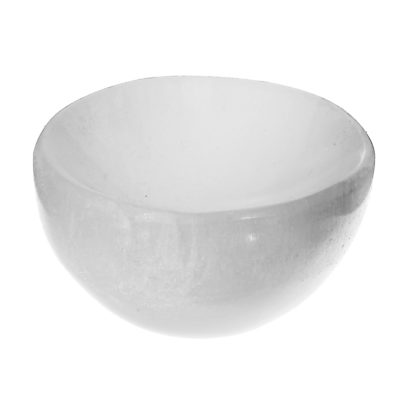 SBOL - Selenite Crystal Offering Bowl