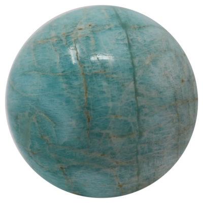 AMZ19A - Amazonite Sphere