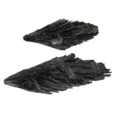 BLKB - Black Kyanite Blades