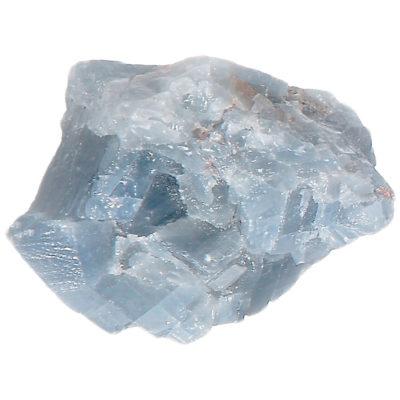 CBC2 - Blue Calcite - Large
