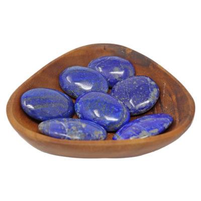 LLSS - Lapis Lazuli - Stress Stones