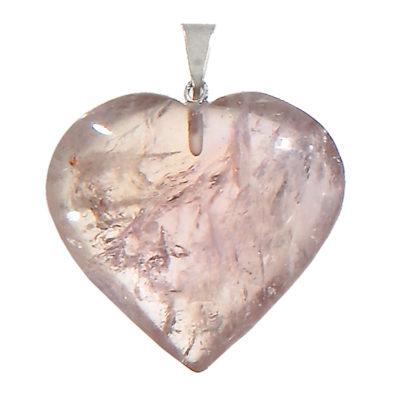 NHSS - Super Seven Heart Pendant