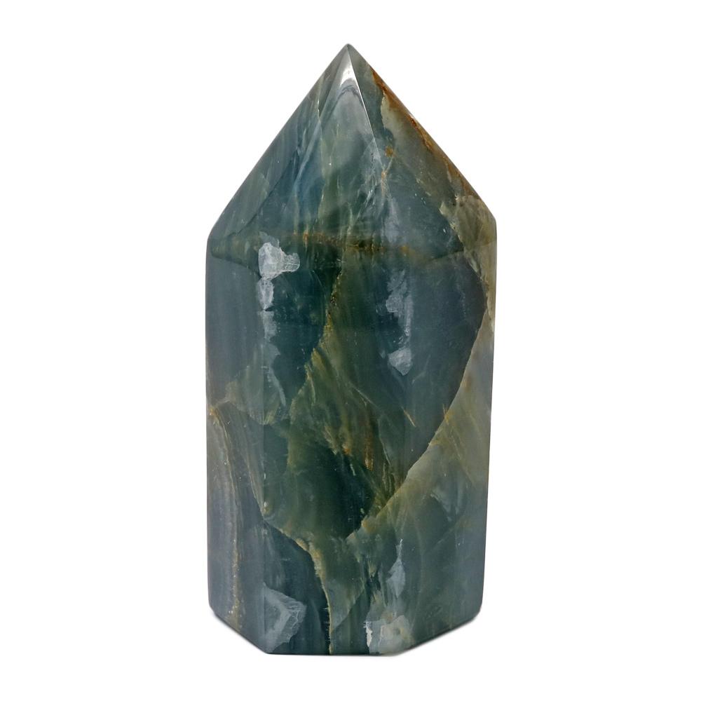 OBLO - Blue Onyx Polished Point