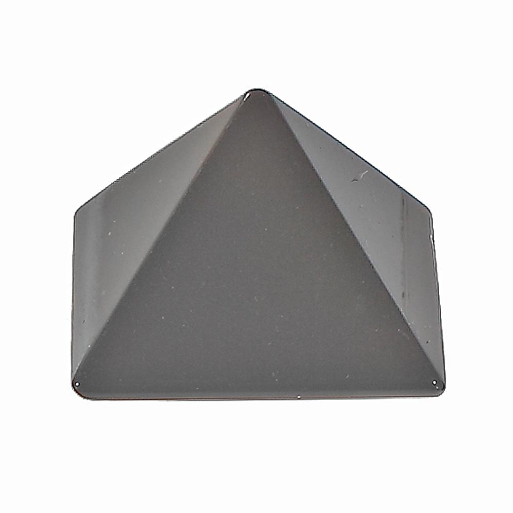 PM104 - Black Obsidian Mini Pyramid