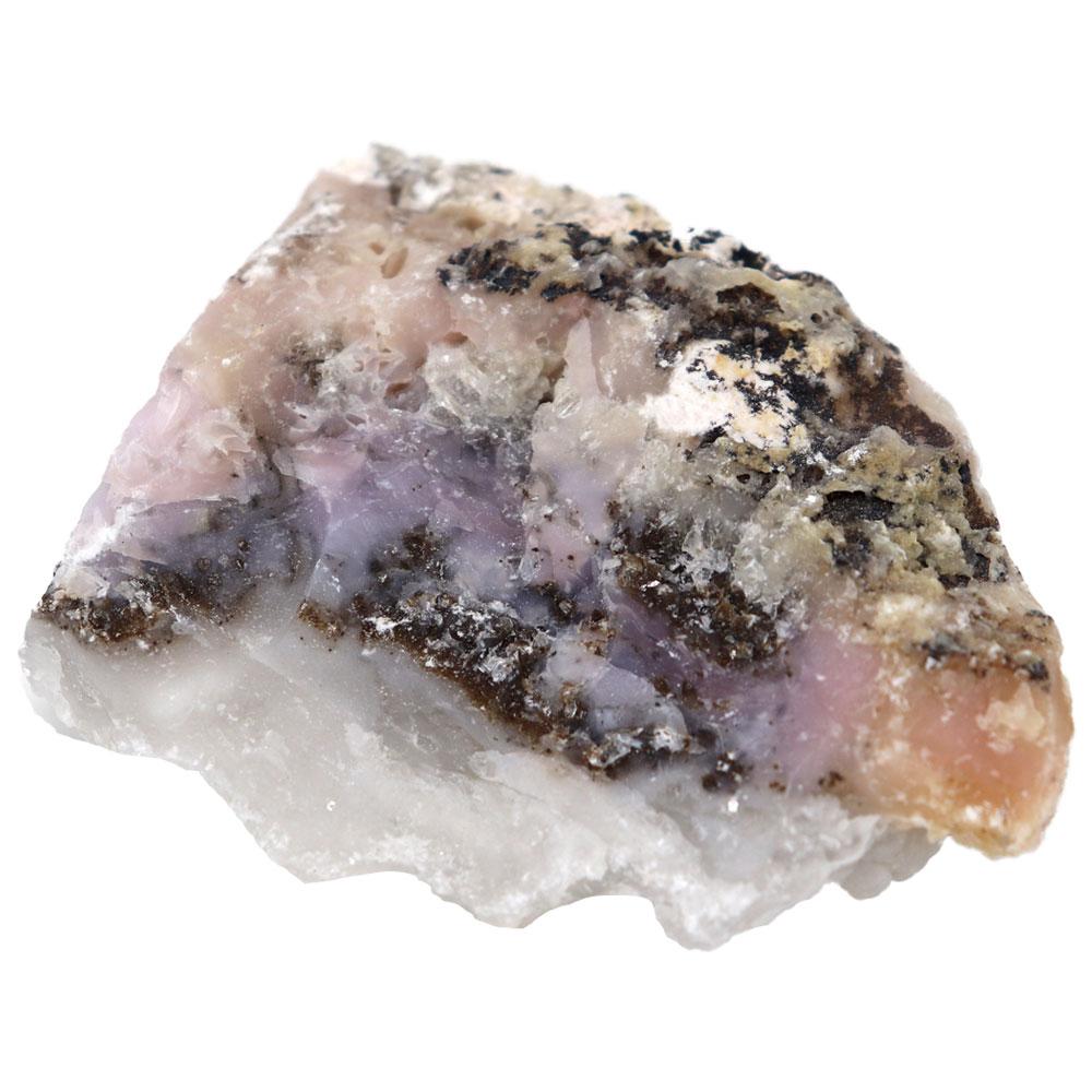 RWPO - Rough Pink opal Specimens