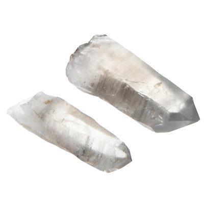 SLSC - Smoky Lemurian Seed Crystal