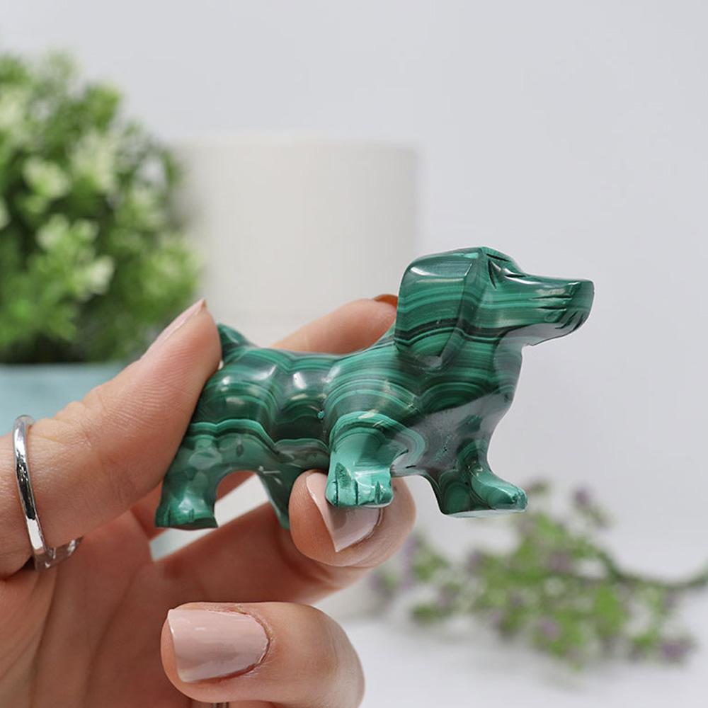 FIGMD - Malachite Dog